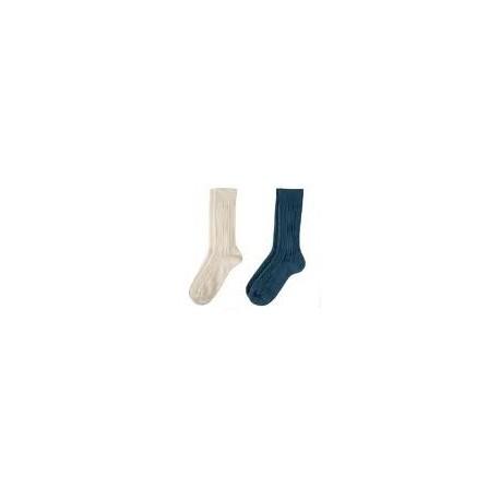Bakancs zokni