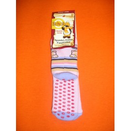 Csúszásgátlós zokni ABS
